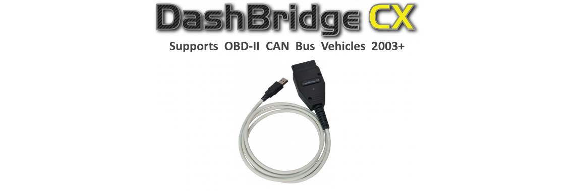 DashBridge CX