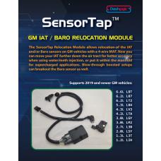 SensorTap GM IAT / Baro Relocation Module