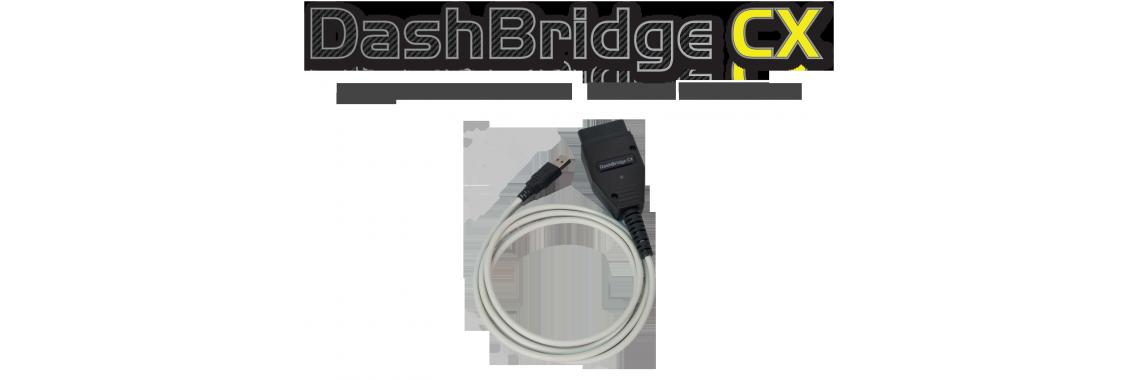 DashBridge CX